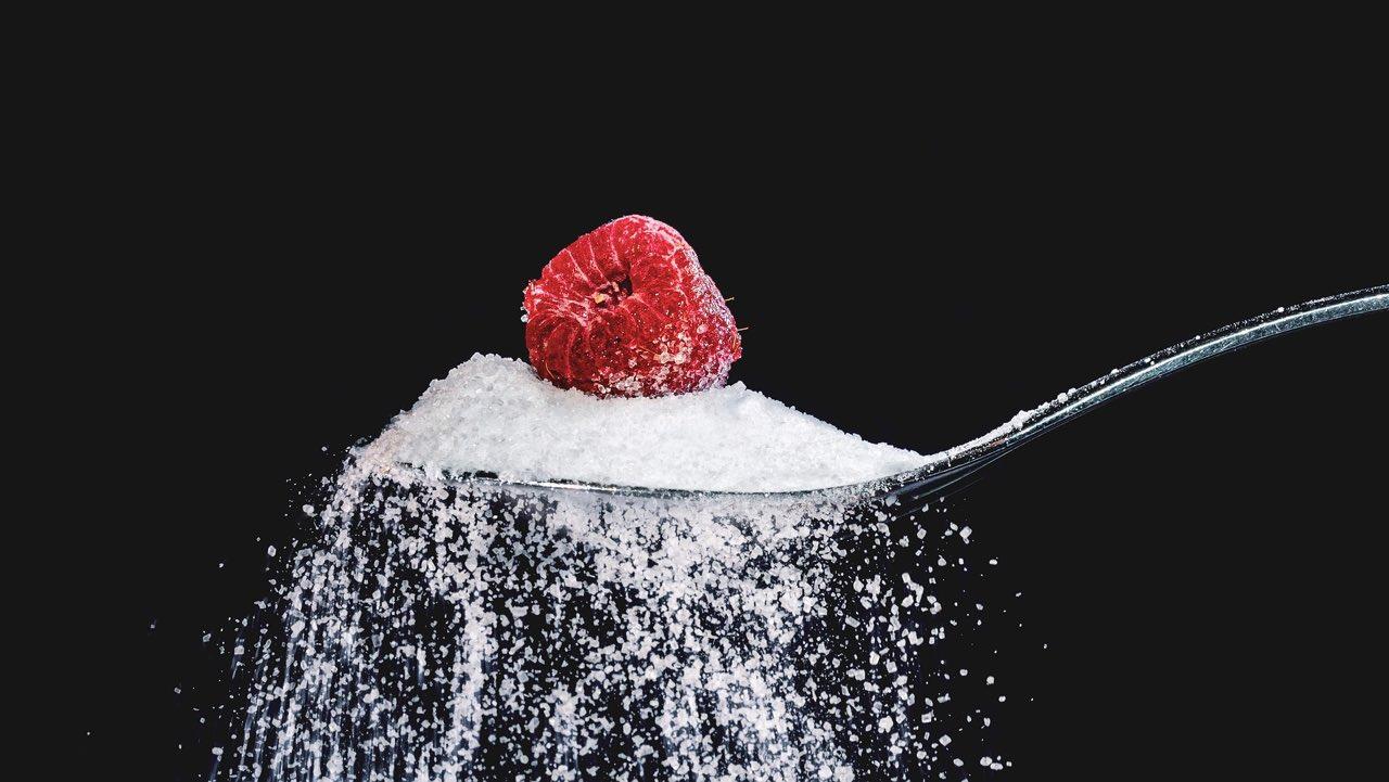 hindbaer sukkerske