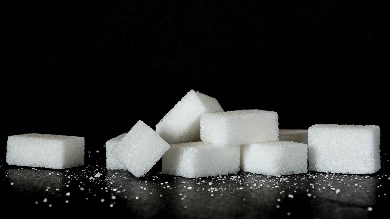 sukkerknalde