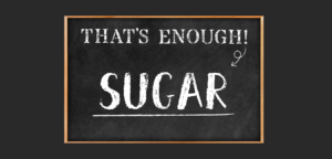 Det er nok sukker